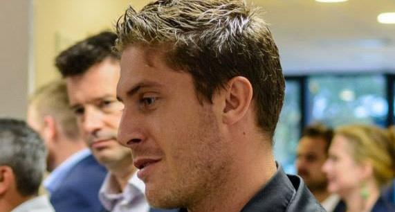 Marc-Antoine de Villiers - Diamond Trading