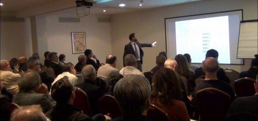 Laurent ALBIE - Président de l'AFATE (Association Française des Analystes Techniques)