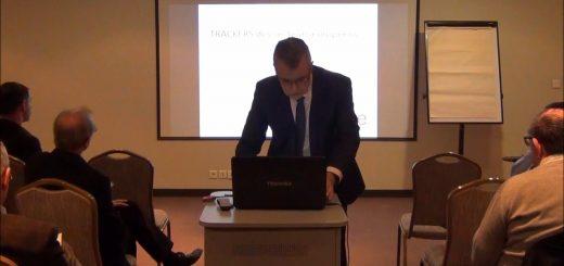 Pascal TRICHET - AFATE (Association Française des Analystes Techniques)