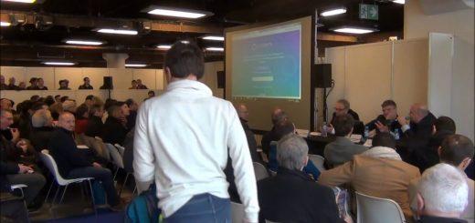 """Salon de L'AT 2018 - Débat : """"Pour ou Contre les Bitcoins et autres Crypto-Monnaies ?"""""""