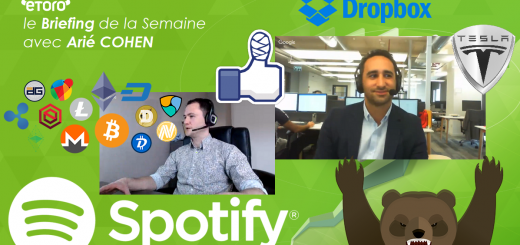 Spotify - Introduction en Bourse