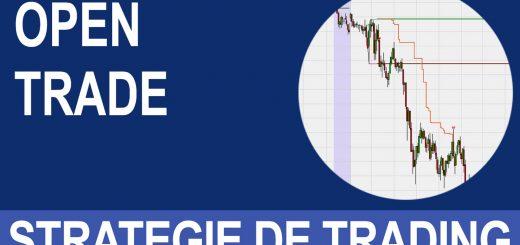 Exploitez la Volatilité avec la Stratégie Open Trade - Webinaire avec Pascal HIRTZ de WH SelfInvest