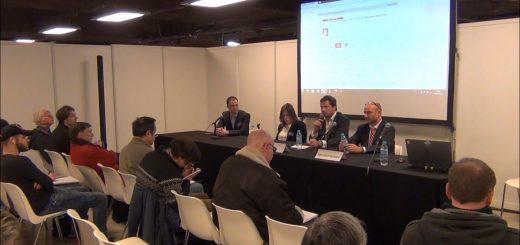 Salon AT - Débat Courtiers - ActivTrades / IG / WH SelfInvest - Nouvelles Réglementations CFD FOREX