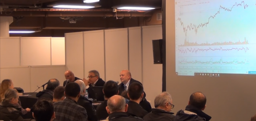 Salon AT 2018 - Débat Actions / Indices. Jean-Louis CUSSAC, Stéphane CEAUX-DUTHEIL, André MALPEL