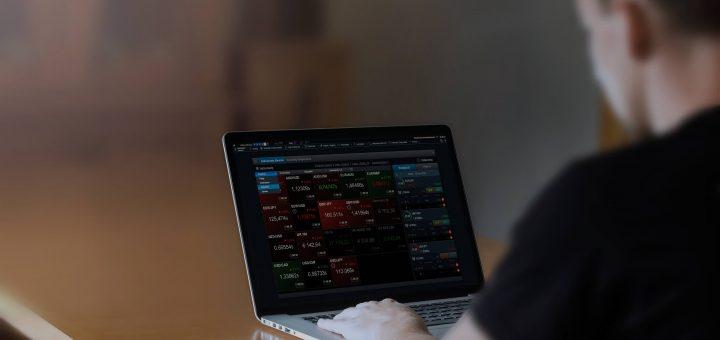 Live Trading Wall Street (NASDAQ) - 24/05/2018