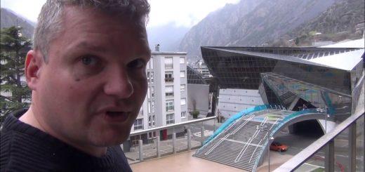 Interview de Benoist ROUSSEAU (Andlil.com) à Andorre : Trading, Lifestyle, Perfs, Cryptos, Projets