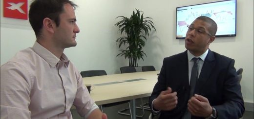 Interview de Kalil DJEBALI, Analyste Marchés chez XTB France : Parcours, Analyse, Actus du Broker