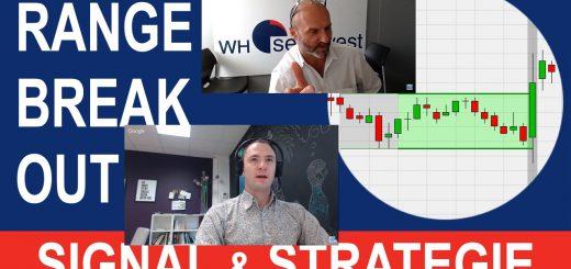 Live : Range Breakout - Trader les Cassures de Range sur le Dax en Automatique avec WH SelfInvest
