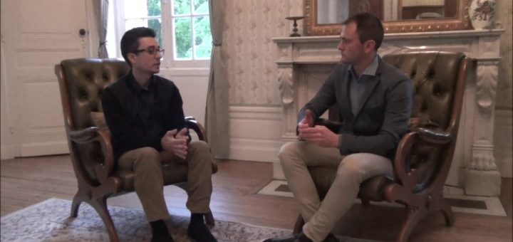 Trading & Parcours : Interview de Anthony MURGO, Trader et Fondateur de Echos Forex