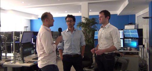 Volatilité : interview avec Nabil BEROUAG de Krechendo Trading et Jeffrey BUJANG de PROPEX