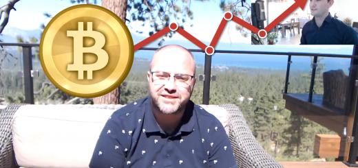 Pourquoi le Bitcoin et les Crypto Monnaies Baissent ? Live avec Mati Greenspan d'eToro