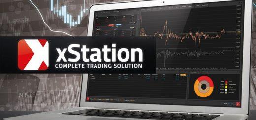 Présentation de xStation 5, la Plateforme de Trading CFD, Actions & ETF du broker XTB