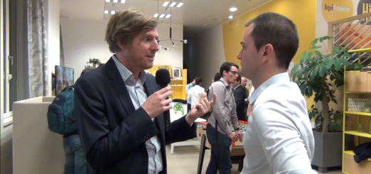 Reportage sur CryptoMondays Paris #7 à Bpifrance : SmartHab, MoneyTrack, ICO / Régulation, Livingway