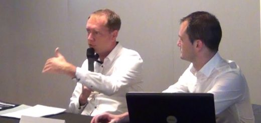 Salon du Trading - Interview de Paul MARCEL Trader Options : Plateforme TradeStation, Stratégies