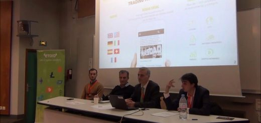 Blockchain Agora - Conférence Blockchain & Finance avec BPI France, Institut Louis Bachelier, eToro