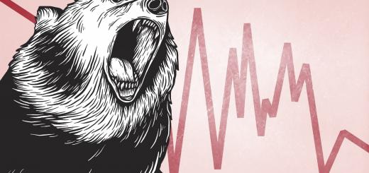 Bourse : les raisons de la Baisse : Analyse Technique et Fondamentale #Trump #Chine #Huawei