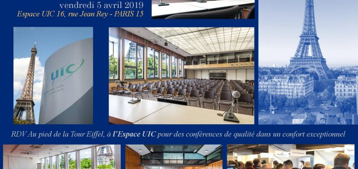 Présentation du 20ème Salon de l'Analyse Technique qui se tiendra le 5 avril à UIC-P Tour Eiffel Center