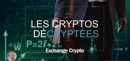 Qu'est-ce qu'un Exchange ?