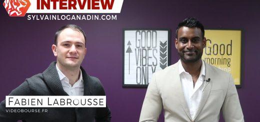 Interview de Fabien Labrousse (videobourse.fr) | SylvainLoganadin.com