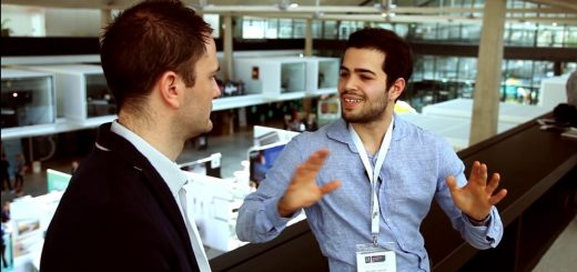 Paris Blockchain Week Summit - Interview de Nicolas VAIMAN, Co-Fondateur de Cryptonavia