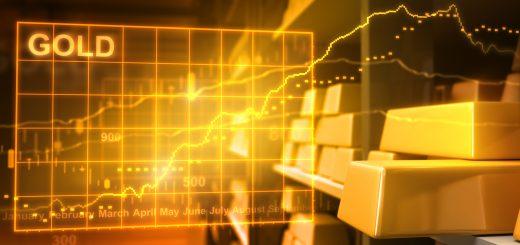 L'Or peut-il Continuer à Monter ? Analyses & Perspectives Techniques et Fondamentales