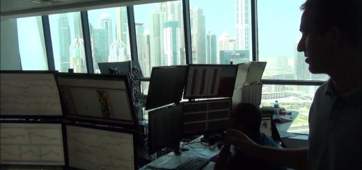 IBVV Trading Dubaï #1 Présentation & Discussions avec Vincent BOURBIGOT, Trader Pro. sur Futures