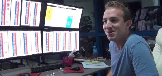 IBVV Trading Dubaï #2 Trading : Mythes et Réalités - avec Vincent BOURBIGOT, Trader Pro. sur Futures