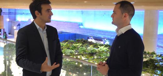 Investir Day - Interview de Antoine FRAYSSE-SOULIER (eToro) Confiant sur les Marchés Actions