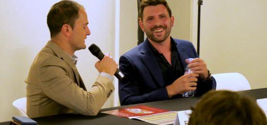 Salon du Trading - Interview de Jean-Baptiste PEYRE (Emporos Capital), Trader (Scalpeur) sur Futures