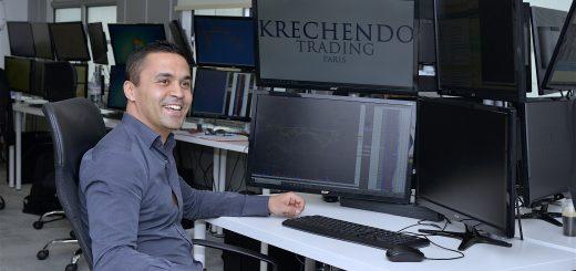 Live Trading #NFP 🇺🇸 avec Tarek ELMARHRI